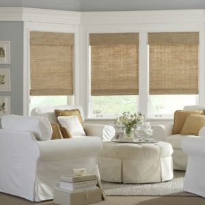 Bamboo blinds Luminos