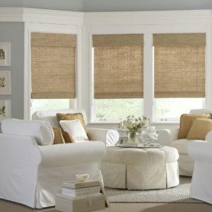 Bamboo blinds Luminos
