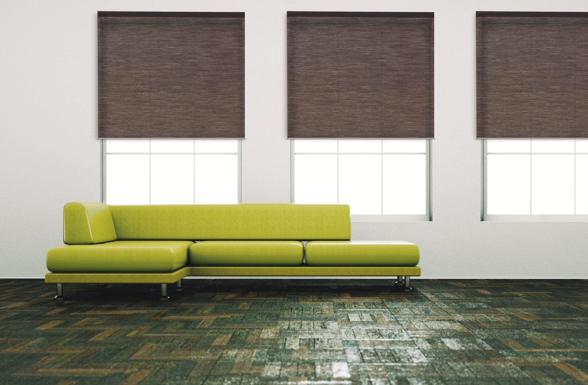 vertisol roller blind by luminos