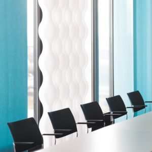 Luminos lumi wave blind