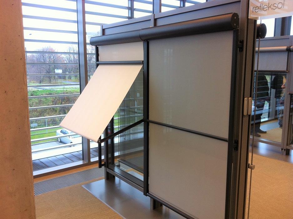 luminos outdoor blinds