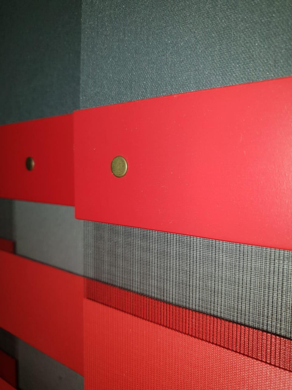 luminos panel vertical blinds