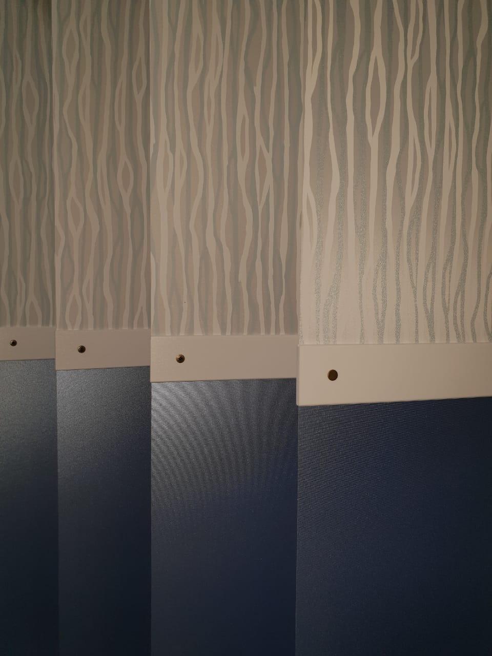 panel vertical